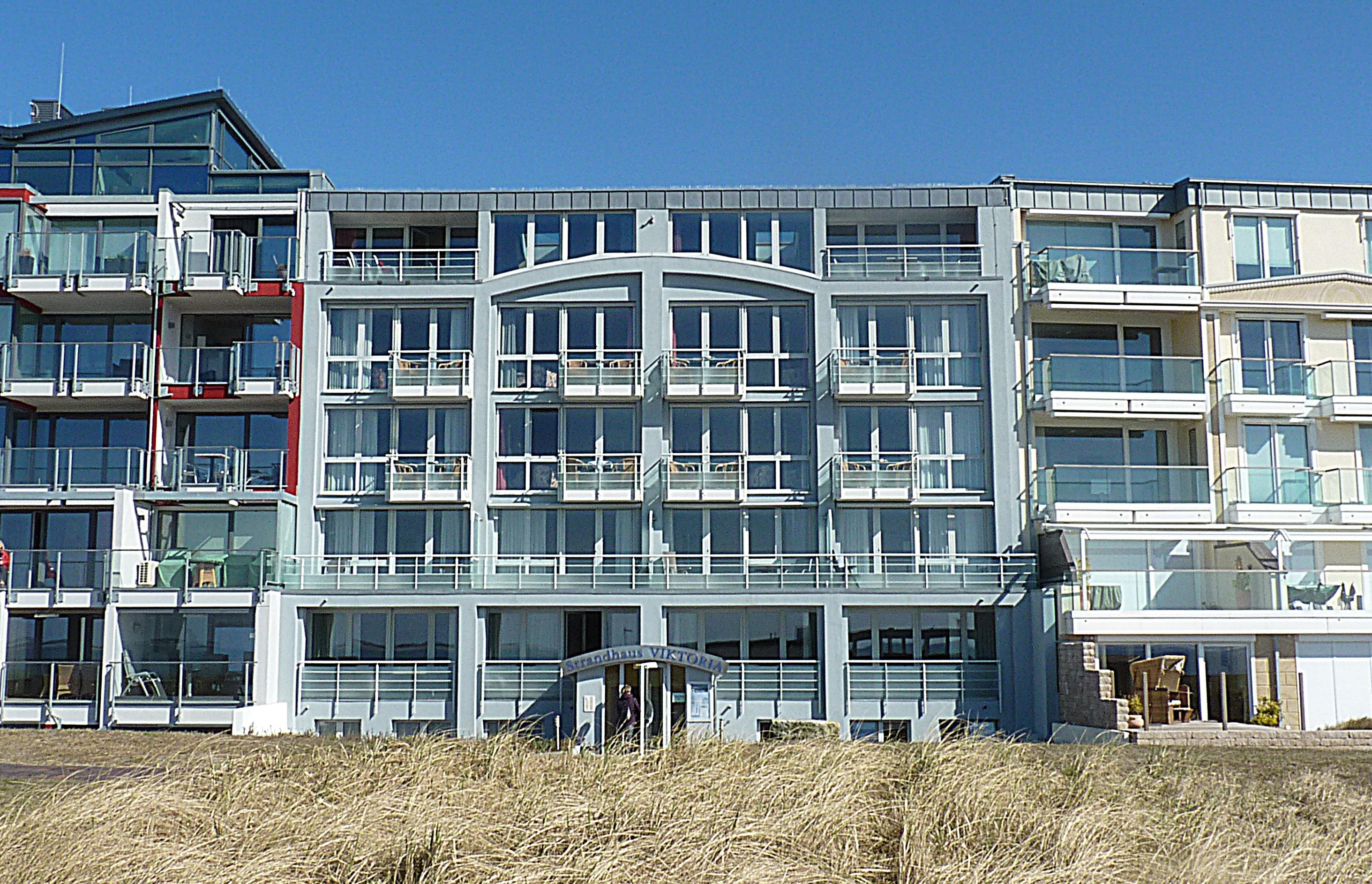 Strandhaus Viktoria