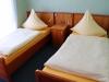 Gäste-/Kinderschlafzimmer